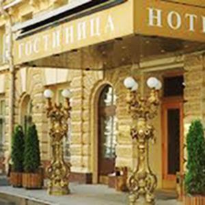 Гостиницы Заозерска