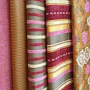 Магазины ткани Заозерска