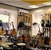 Музыкальные магазины в Заозерске