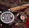 Охотничьи и рыболовные магазины в Заозерске