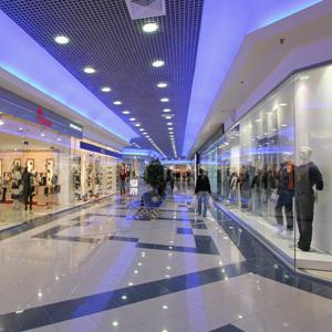 Торговые центры Заозерска