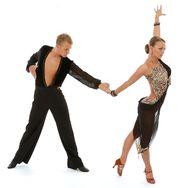 Школа танцев Unidance - иконка «танцы» в Заозерске